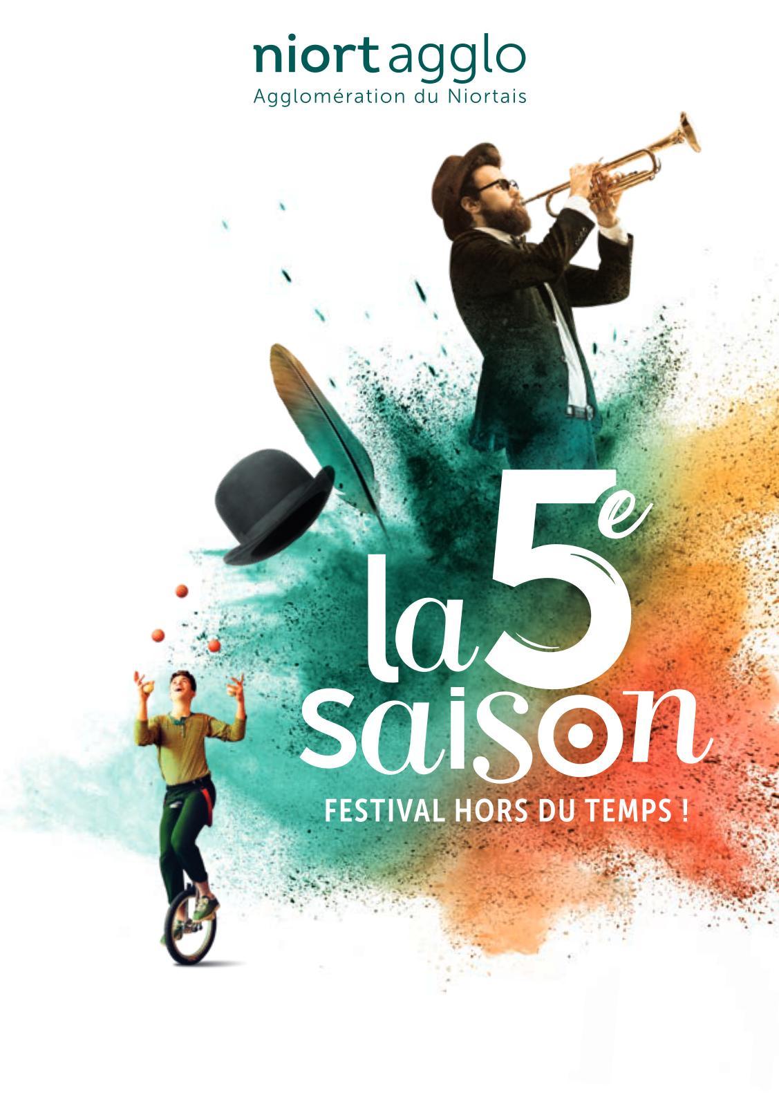 5éme saison